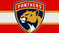 Logo hokejistů Floridy Panthers - ilustrační foto.