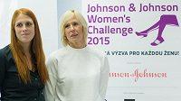 Trojnásobná babička a dvojnásobná matka na mateřské, to jsou vítězky posledního ročníku Women's Challenge.