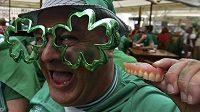 Náš tým bude na Euru kousat, jako by sliboval irský fanoušek