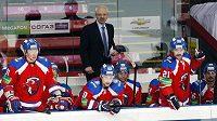 Hokejisté pražského Lva začnou přípravu na novou sezónu KHL v červenci.