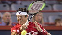 Tenisová světová jedenáctka Milos Raonic se kvůli zraněnému zápěstí nezúčastní US Open.