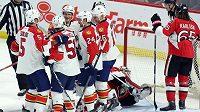 Jágr se v NHL osvědčil v roli vychovatele mladých. Teď bude mít na starost mladíky z Floridy