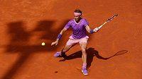 Rafael Nadal bude v Paříži útočit na 14. titul