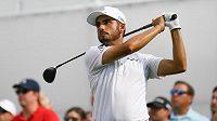 Mexický golfista Abraham Ancer vyhrál turnaj St. Jude Invitational v Memphisu