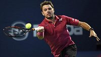 Švýcarský tenista Stan Wawrinka se olympiády v Riu nezúčastní.