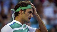 Švýcar Roger Federer se na Australian Open vyjádřil k údajnému ovlivňování zápasů na turnajích ATP.