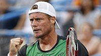 Australský tenista Lleyton Hewitt bude díky divoké kartě startovat na letošním US Open.