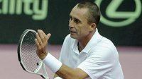 Ivan Lendl podle britských médií má zájem trénovat Andy Murrayho.