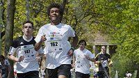 Podpora běhu u mládeže nese své ovoce.