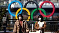 Mezinárodní olympijský výbor (MOV) v souvislosti s epidemií koronaviru aktuálně klade důraz na dokončení kvalifikací pro olympijské hry v Tokiu a zajištění bezpečnosti sportovců i všech dalších účastníků při kvalifikačních akcích i samotných hrách.