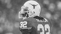 Sportovní svět zasáhla smutná zpráva. Při tragické nehodě zemřela šestatřicetiletá bývalá hvězda NFL - Cedric Benson.