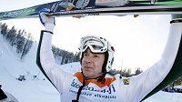 Slavný finský skokan na lyžích Matti Nykänen, čtyřnásobný olympijský vítěz a šestinásobný mistr světa, v 55 letech zemřel.