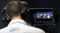 Formule 1 se přesouvá na placené kanály Sport1 a Sport2.