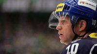 Hokejista Pavel Patera spojil svou další budoucnost s Olomoucí.