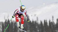 Kanadský sjezdař Manuel Osborne-Paradis ukončil před startem nové sezony Světového poháru kariéru.