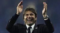 Kouč Chelsea Antonio Conte.