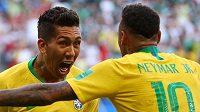 Potvrdí Brazílie roli favorita?