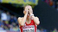 Denisa Rosolová bez medaile! Závod na 400 m překážek jí po nevydařeném finiši přinesl jen čtvrté místo.