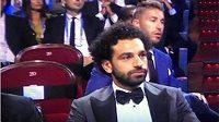 Sergio Ramos a Mohamed Salah asi velcí kamarádi nebudou