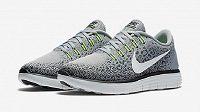 Boty Nike Free RN Distance - pohodlí na dlouhé cesty