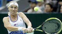 Ruskám nepomůže ve finále Fed Cupu ani Světlana Kuzněcovová.