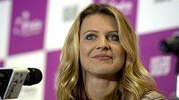Tenistka Lucie Šafářová ukončí na lednovém Australian Open kariéru. Oznámila to 10. listopadu 2018 před finále Fed Cupu v Praze.