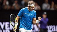 Rafael Nadal prokázal, že má srdce na pravém místě.