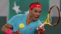 Rafael Nadal vyhrál v Paříži už rovnou stovku zápasů.