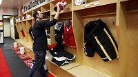 Kabiny týmů v NHL brzy ožijí obvyklým ruchem
