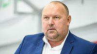 Bývalý trenér Pardubic Ladislav Lubina se přestěhoval na střídačku prvoligového Prostějova.