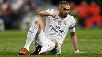 V Realu Karim Benzema nemá žádné problémy. Zůstane ale v reprezentaci Francie?
