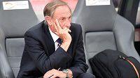 Český trenér Zdeněk Zeman bude v italské lize opět trénovat Pescaru.