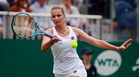 Jak daleko se probije Karolína Plíšková na letošním Wimbledonu?