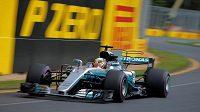 Státní ropný gigant Petronas bude sponzorovat už jen stáj Mercedes.