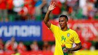Brazilec Danilo už si na mistrovství světa nezahraje.