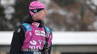 Lukáš Bauer ukončil činnost svého týmu v seriálu dálkového lyžování