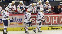 Hokejisté Chomutova stále nevědí, kdo se ve zbytku extraligové sezóny postaví na jejich střídačku.