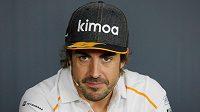 Frenando Alonso.