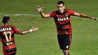 Fotbalisté Sportu Recife získali po 30 letech soudním rozhodnutím titul v brazilské lize - ilustrační foto.