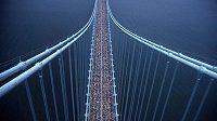 New York City Marathon platí za nejprestižnější na světě.
