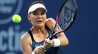 Polská tenistka Agnieszka Radwaňská oznámila konec kariéry.