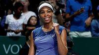 Americká tenistka Venus Williamsová před soud nepůjde.