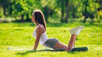 Běžecká jóga pomůže v mnoha směrech.