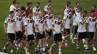 Němečtí fotbalisté už se připravují na MS v Brazílii bez Larse Bendera.