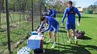 Start první fotbalové ligy se opět komplikuje. Testování na koronavirus před úvodním zápasem nové sezony odhalilo ve fotbalové Olomouci tři nakažené.