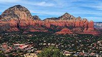Arizona, ilustrační snímek.