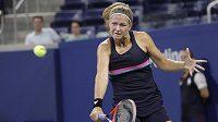 Karolína Muchová zatím předvádí na US Open skvělé výkony