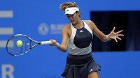 Španělka Garbiňe Muguruzaová si poprvé zahraje na Turnaji mistryň.