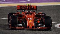 Ferrari chce do svého týmu i jezdkyně.