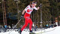 Kowalczyková skiatlon v Soči nedokončila.